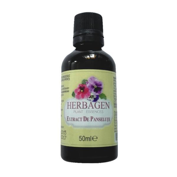 Extract Hidropropilenglicolic de Panselute Herbagen, 50ml imagine produs