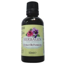 Extract Hidropropilenglicolic de Panselute Herbagen, 50ml