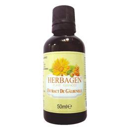 Extract Uleios de Galbenele Herbagen, 50ml