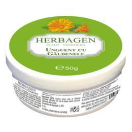 Unguent cu Galbenele Herbagen, 50g