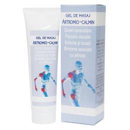 Gel de Masaj Artromio-Calmin Herbagen, 100g