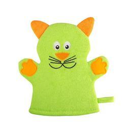 Manusa baie pisica verde - Camco