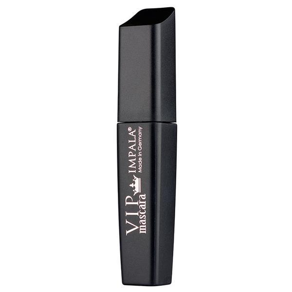 Rimel Mascara pentru volum cu matase de bambus VIP Impala, 15 ml imagine produs