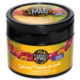 Exfoliant de Corp cu Papaya si Tamarillo - Farmona Tutti Frutti Papaya & Tamarillo Sugar Body Scrub, 300g