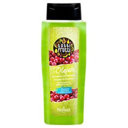 Gel de Baie si Dus cu Pere si Merisoare - Farmona Tutti Frutti Pear & Cranberry Bath and Shower Gel, 100ml