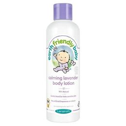 Crema de corp levantica, Earth Friendly Baby 250 ml