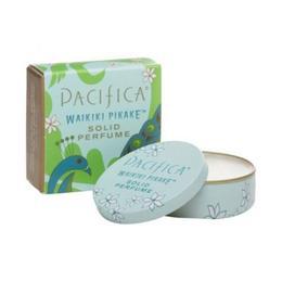 Parfum solid Waikiki Pikake Fresh Lemnos, 10 g - Pacifica
