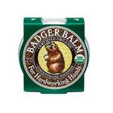 Mini balsam cu ulei esential pentru maini crapate si muncite Badger, 21 g