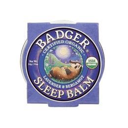 Ulei - Balsam pentru un somn linistit, Sleep Balm, Badger, 56 ml