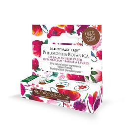 Balsam de buze Coffee Choco, Beauty Made Easy, 4,8 g