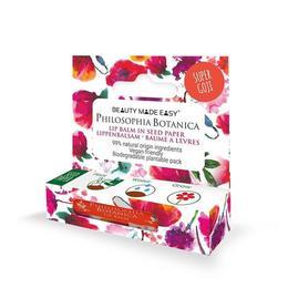 Balsam de buze Super Goji, Beauty Made Easy, 4,8 g