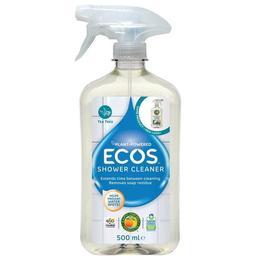 Solutie anticalcar pentru curatarea dusului si a baii, Earth Friendly Products, 500 ml