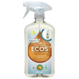 Solutie pentru curatat podele, Earth Friendly Products, 500 ml