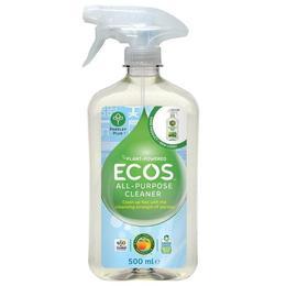 Solutie pentru toate suprafetele - patrunjel, Earth Friendly Products, 500 ml