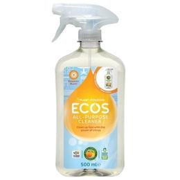 Solutie pentru toate suprafetele - citrice, Earth Friendly Products, 500 ml