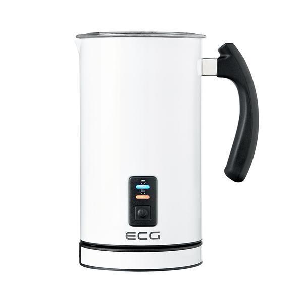 Aparat pentru spuma de lapte ECG NM 216, 500ml, 650W, ecran LCD