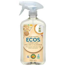 Polish pentru mobila, Earth Friendly Products, 500 ml
