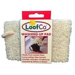 Burete natural pentru spalat - Loof Co