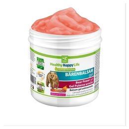 Balsam gel antireumatic Puterea ursului - CC Laboratory , 250 ml
