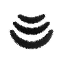 Set 3 accesorii pentru volum par - Lucy Style 2000
