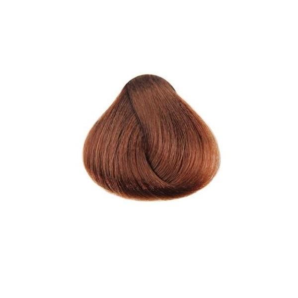 Vopsea De Par Fanola Blond Aramiu Natural Inchis 604 Uz Profesional