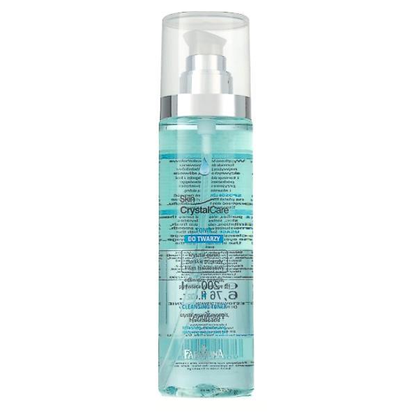 Lotiune Tonica - Farmona Skin Crystal Care Cleansing Toner, 200ml imagine produs
