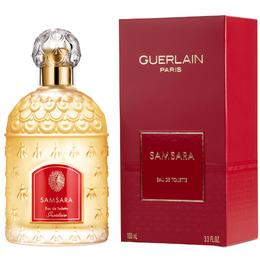 Apa de Toaleta Guerlain Samsara - Bee Bottle, Femei, 100ml