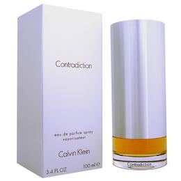 Apa de Parfum Calvin Klein Contradiction, Femei, 100ml
