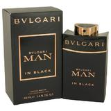 Apa de Parfum Bvlgari Man In Black, Barbati, 100ml