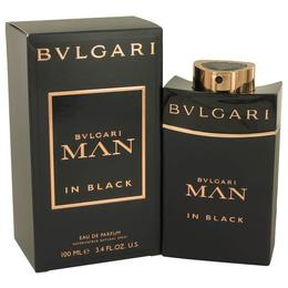 Apa de Parfum Bvlgari Man In Black, Barbati, 100ml