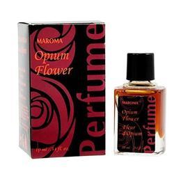 Parfum pentru Femei cu ulei Opium Flower - Maroma 10 ml