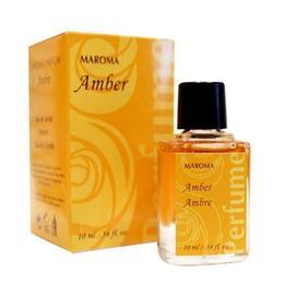 Parfum ulei Ambra - Maroma 10 ml