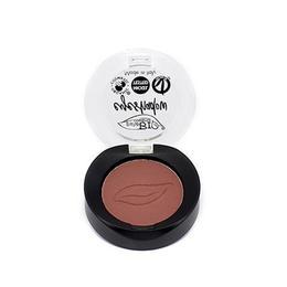 Fard pleoape mat Marsala n.13 - PuroBio Cosmetics, 2.5 g