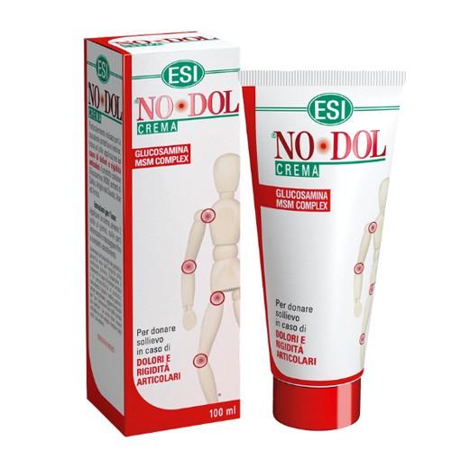 Crema pentru Dureri Musculare si Articulare ESI No-Dol, 100ml imagine produs