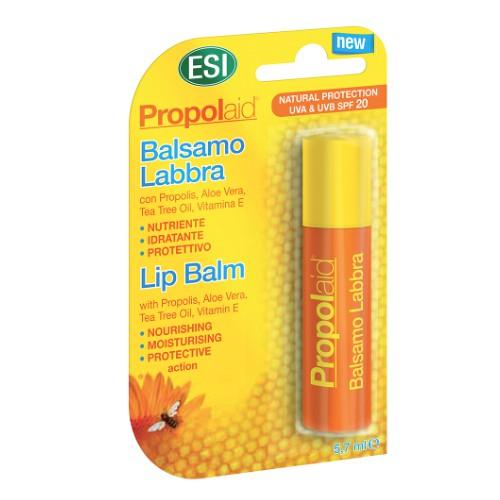 Balsam de Buze - ESI Propolaid Lip Balm, 5.7ml imagine produs