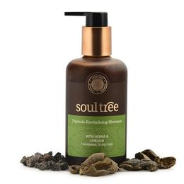 Sampon revitalizant cu triphala - Soultree, 250 ml