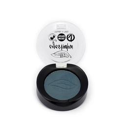 Fard pleoape mat Verde n.08 - PuroBio Cosmetics, 2.5 g