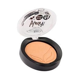 Fard obraz bio Peach Satin 03 - PuroBIO, 3.5 g