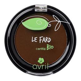 Terra – fard de pleoape bio Avril, 2.5 g de la esteto.ro