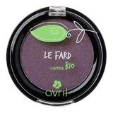 Fard de pleoape bio Purple - Avril, 2.5 g