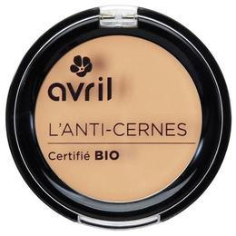 Corector anticearcan bio Nude Avril, 2.5 g
