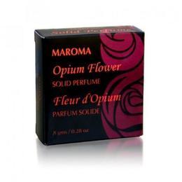 Parfum solid Opium - Maroma, 8 g