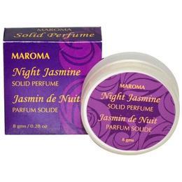 Parfum solid Iasomie - Maroma, 8 g