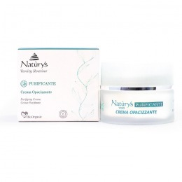 Crema Matifianta - Naturys Vanity Routine Purificante Purifying Cream, 50ml