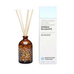 Parfum de camera relaxant Biofficina Toscana, 100 ml
