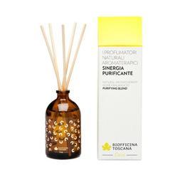 Parfum purificator de camera Biofficina Toscana, 100 ml