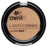 Corector anticearcan bio Golden Avril, 2.5 g