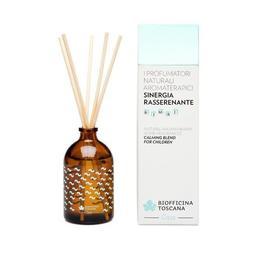 Parfum calmant pentru camera Biofficina Toscana, 100 ml