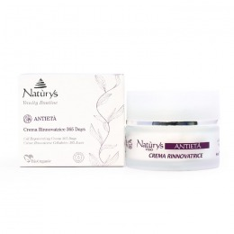 Crema pentru Regenerarea Celulara 365 Zile - Naturys Vanity Routine Antieta Cell Regenerating Cream 365 Days, 50ml