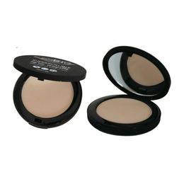 Pudra matifianta compacta n.01 - PuroBio Cosmetics, 2.5 g